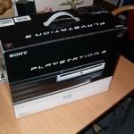 Stigao Sony PlayStation 3