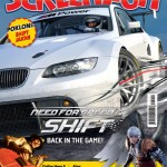 ScreenFun #54 – oktobar 2009.
