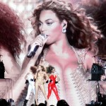 Beyonce zvezda MTV EMA nagrada!!!