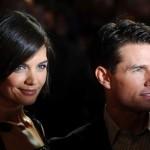 Tom Cruise i Katie Holmes – razvod na pomolu?