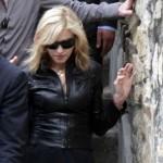 Madonna u humanitarnoj poseti Brazilu