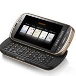 Samsung predstavio B7620: Dodir glamura