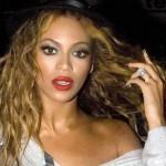 Svetlucava Beyonce, Lady GaGa i Jay-Z partijali po Londonu