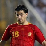 Pet pitanja za Cesca Fabregasa, zvezdu Arsenala i španske reprezentacije