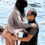 Fotke Lewisa Hamiltona i Nicole Scherzinger: Čista idila!