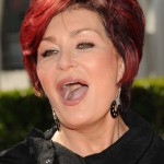 Sharon Osbourne se izvinila Susan Boyle