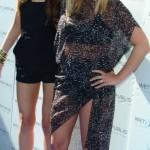 Ashlee Simpson brani sestru Jessicu!