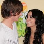 Zac i Vanessa ipak i dalje zajedno!