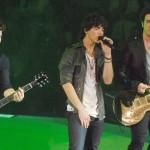 Jonas Brothers: U duetu sa Celine Dion?