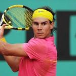 """Rafael Nadal: """"Morao sam da izaberem između fudbala i tenisa"""""""