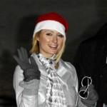 Paris Hilton: Verovala u Deda Mraza do svoje 16. godine!