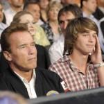 Smuvali se Schwarzenegger i Willisova!