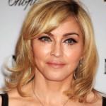 Madonna u sirotište poslala kamion poklona