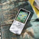 Sony Ericsson C901: Novi začin u porodici