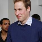 Princ William prespavao noć na ulici iz humanitarnih razloga