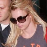 Britney Spears pegla kreditne kartice svojih telohranitelja
