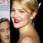 Video – Drew Barrymore: Zeznula sam držanje govora na Zlatnim globusima