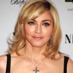 Madonna želi dete sa Jesusom