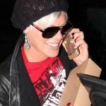 Pink & Carey Hart proslavili godišnjicu u Las Vegasu
