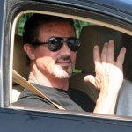 Sylvester Stallone slomio vrat!
