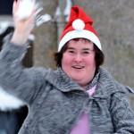 Susan Boyle lopovi uporno provaljuju u kuću