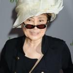 Yoko Ono piše knjigu o životu s Lennonom