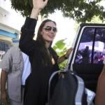 Angelina Jolie usvaja siroče iz Haitija?