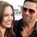 Angelina Jolie pokloniće Bradu maslinu za Dan zaljubljenih