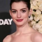 Anne Hathaway: Nisam baš lepa, imam prevelike crte lica na maloj glavi