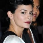 Od francuske glumice Audrey Tautou ostala samo kost i koža