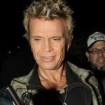 Billy Idol će zameniti Stevena Tylera u Aerosmithu?