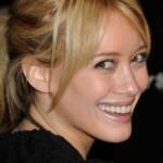 Hilary Duff pokazala ogromni dijamantni verenički prsten