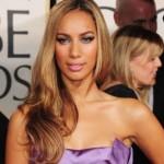 Leona Lewis poziraće gola za PETU?