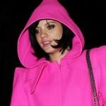 Lily Allen: Mislim da sam razočarala fanove, trebala bih se vratiti muzici
