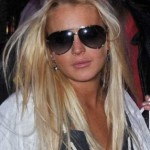 Lindsay Lohan: Samantha Ronson me nije pretukla