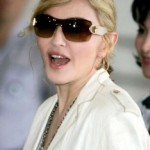 Madonna u ljubavnom četverouglu?