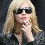 Madonna će dizajnirati za Macy's
