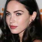 Megan Fox za Armani u donjem vešu