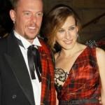 Sarah Jessica Parker tuguje za Alexanderom McQueenom