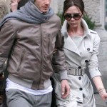Victoria Beckham: David je moja srodna duša, zaljubili smo se na prvi pogled