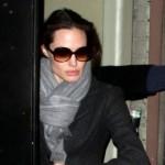 Angelina Jolie izjavila da ne namerava da usvaja decu sa Haitija