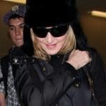 Madonna došla u Brazil i našla se s Jesusom
