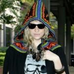 Kesha ne voli da se oblači kao ostali!