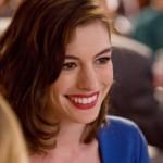 Anne Hathaway se zaljubljeno ljubakala sa sadašnjim dok je pismima iz zatvora maltretira bivši