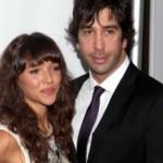 David Schwimmer namerava da zaprosi devojku Zoe Buckman