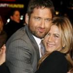 Gerard Butler: Nisam u vezi s Jennifer Aniston