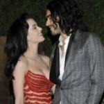 Katy Perry na mukama: Russell Brand se boji obaveze!