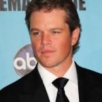 Matt Damon: Brak je smešna ideja!