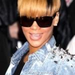 Zalizana Rihanna posetila Berlin