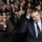Robert Pattinson praćen hordama obožavateljki u Budimpešti snima svoj novi film